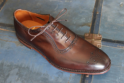 Best New I want and I want now: Allen Edmonds Cornwallis | The Best in Affordable Style from the Month that Was – Aug. '15 on Dappered.com