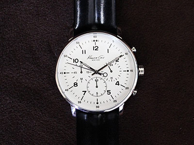 Kenneth Cole New York KC1568 | 10 Worthy Watches Under $ 100 on Dappered.com