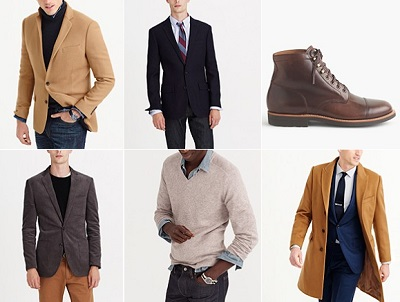 Best Batch of New Arrivals to Drop: J. Crew | The Best in Affordable Style from the Month that Was – Aug. '15 on Dappered.com