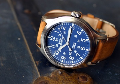 Timex Expedition | 10 Worthy Watches Under $ 100 on Dappered.com