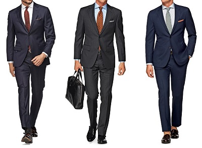 Best Suiting News: Suitsupply (barely) doing separates | The Best in Affordable Style from the Month that Was – Aug. '15 on Dappered.com