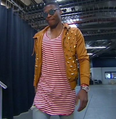 Most Stylish League: The NBA is BACK | Best of the Month on Dappered.com