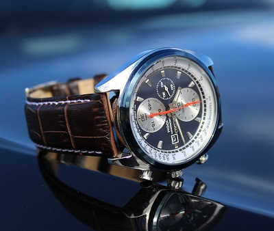 Best Affordable Alternative to the Tag Heuer Monaco: Seiko's SNDF | Best of the Month on Dappered.com