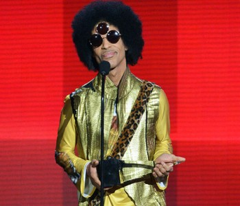 Fashion And Music Icon Prince Dies At 57